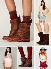 pursuit of the perfect summer boot