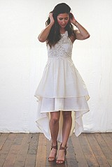 FP New Romantics Swept Away Limited Edition Dress 