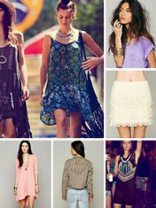 May Apparel Arrivals at Free People Buffalo
