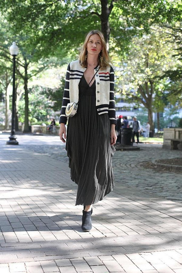 FP New Romantics Mount Azuma Knit Dress style pic