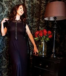 FP X Film Noir Dress style pic