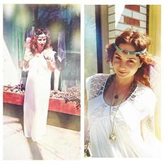 San Jose Maxi Dress style pic
