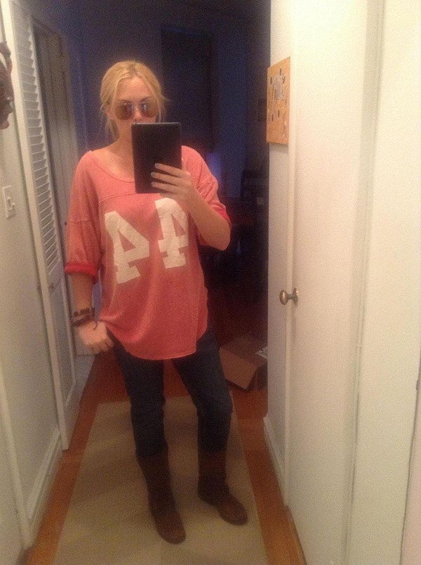 We The Free Touch Down Tunic style pic