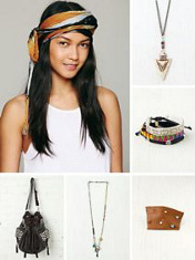 April Accessory Arrivals at FP Buffalo