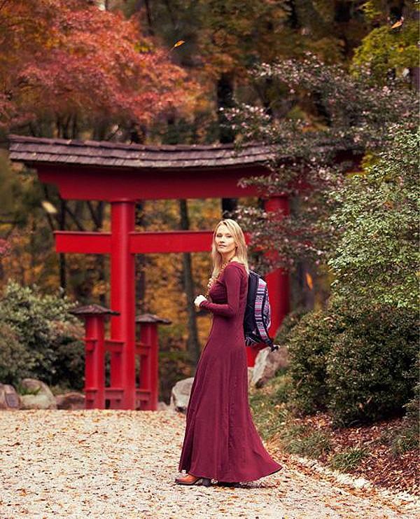 My favorite autumn colors