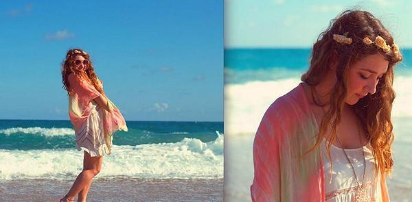 beachy keen~