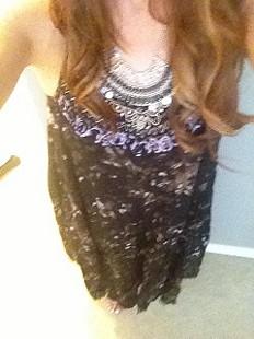 loving this dress, beautiful!
