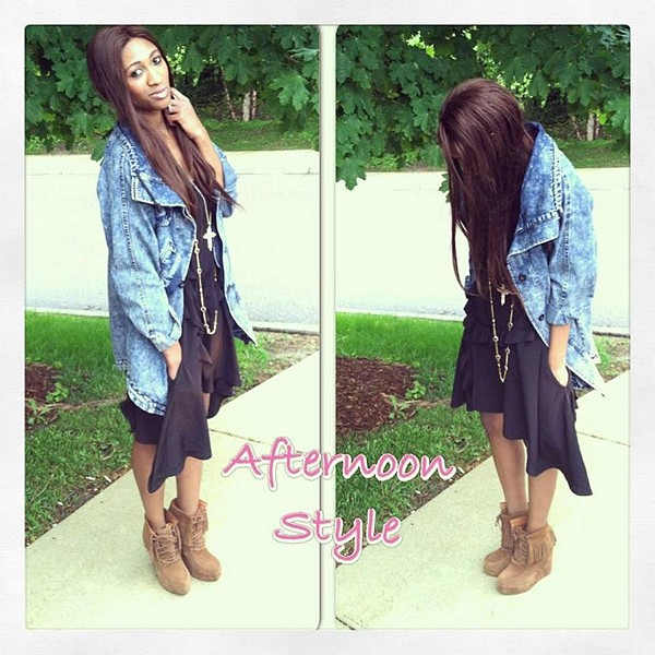 Cherry Chapstick Slip style pic