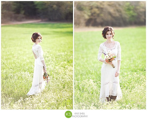 Mexican Wedding Dress style pic