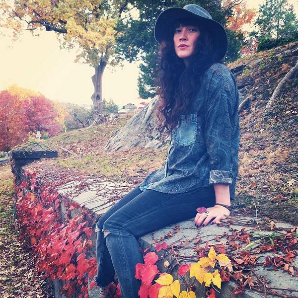 Melanee's Picture