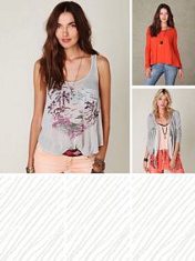 free people favs!