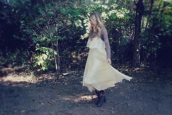 Gypsy Heart Dress style pic