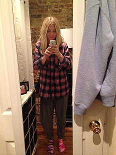 Flannel Game!