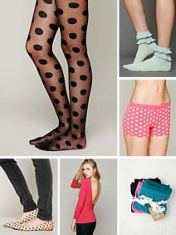 Lots of Spots, Dots, and Polka Dots