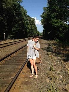 railroad trax