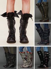 boots i'd kill someone to have
