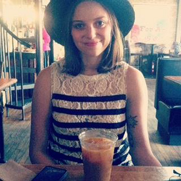 Straw Boater Hat style pic