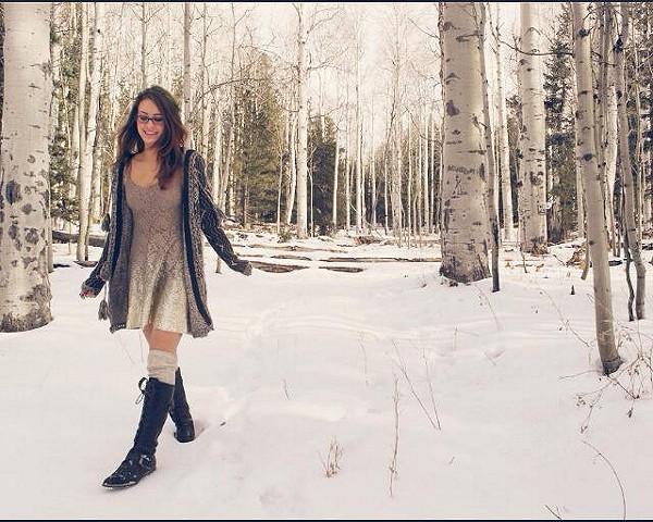 #FPcabin #winterwanderer