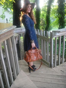 Rose Garden Dress style pic