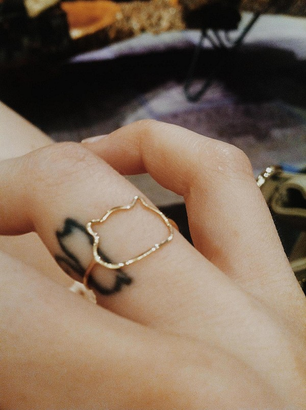 Kitty Ring >♥<