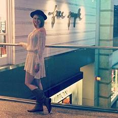 Juliet Off Shoulder Dress