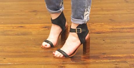 Magic Heel style pic