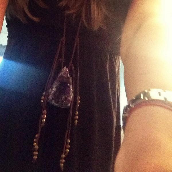 Vagabond Necklace style pic