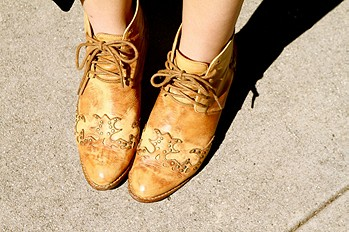 Bowery Ankle Boot style pic