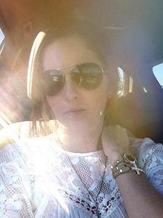sunshine and sunglasses