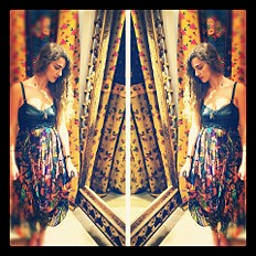 FP New Romantics In Babeland Dress style pic
