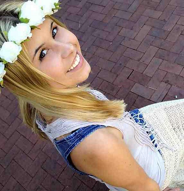 Flower Headband kind of day