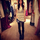 Phoenix Sweater Tunic style pic