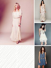 BEAUTIFUL SPRING DRESSES