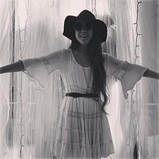 I LOVE the Daisy Lace Dress!