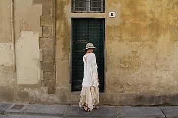 Gypsy Junkies x Free People take Florence