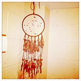 Large Dream Catchers style pic