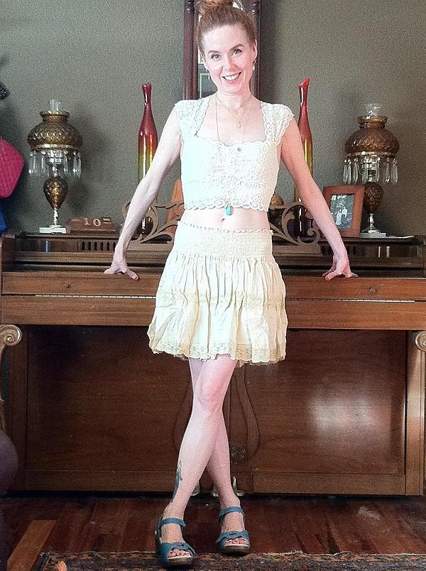 FP ONE Penelope Slip style pic