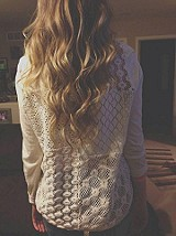 Patches Of Lace Henley style pic