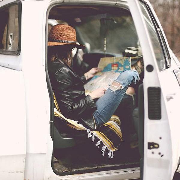 Dreaming of taking an impromptu roadtrip! #fpSunChaser