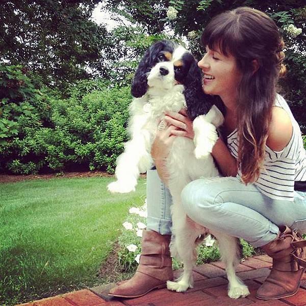 Sunbelt Ankle Boot #puppylove