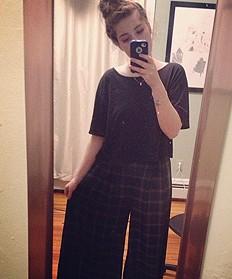 Menswear Florence Wideleg style pic