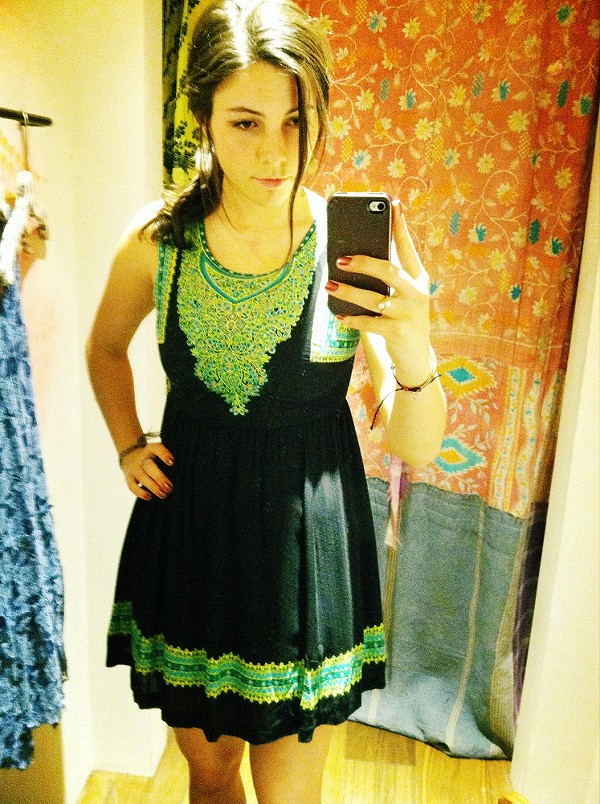 Heartstopper Dress style pic