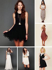 Gorgeous Dresses *.*
