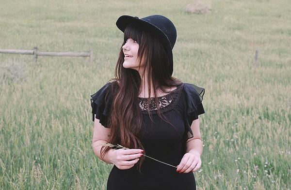 FP X Film Noir Dress style pic front