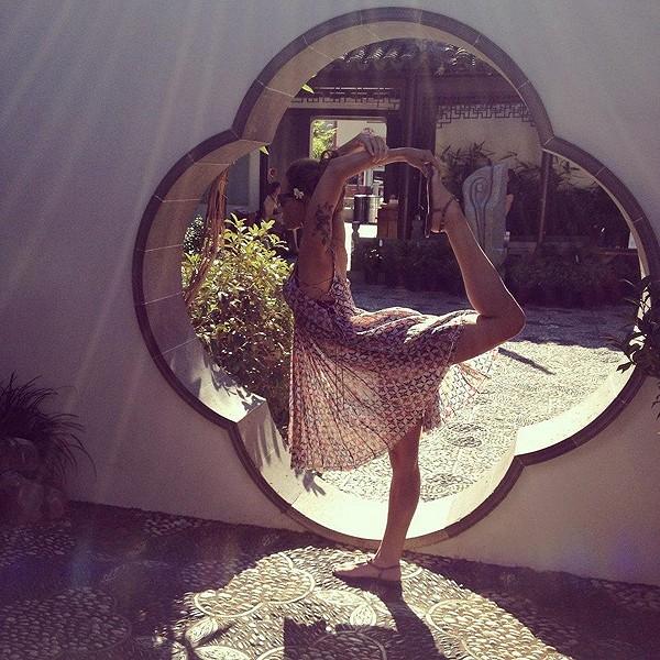 yogagirl84's Picture
