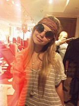 Goodnight Moon Sunglasses visit free people Main S
