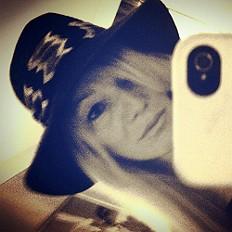love hats!!