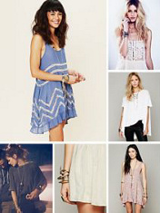Free People Most Hearted
