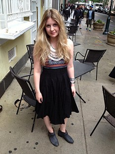 Telluride Fit-N-Flare Dress style pic