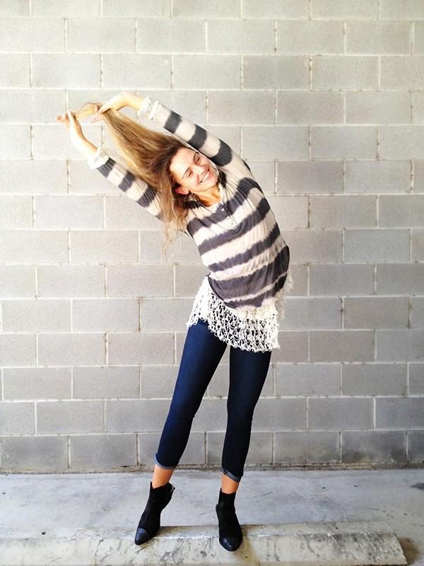 just like dancin'